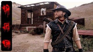 Los 10 pistoleros más temidos del viejo oeste