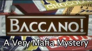 Baccano-A Very Mafia Mystery