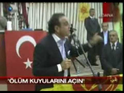 DTP Ergenekon ve Jitem icin konusuyor !!!