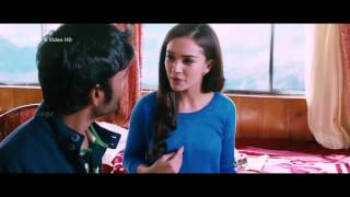 Dhanush Amy Jackson Love Tussle | Thanga Magan