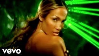 Jennifer Lopez - Waiting For Tonight (Official Video)