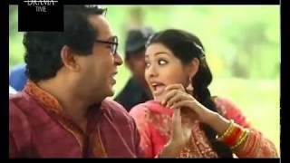 Mosharraf Korim  Eid natok    Mahiner Onek Sadher Ghori      Eid Serial Drama 2017    Tisha   Nadia 