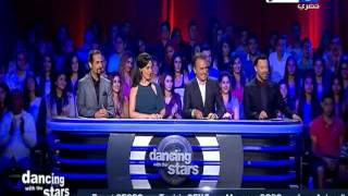 DWTS - Season 3 - Episode 10 - Leila Ben Khalifa | رقص النجوم - الموسم الثالث - ليلى بن خليفة
