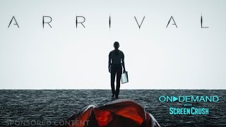 More Movies to Watch On Demand for February 2017: Arrival, Loving, Hacksaw Ridge