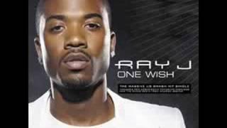 Ray-J feat. Fabolous - One wish (Desert Storm remix)