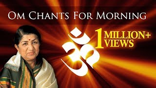 Om+Chant+For+Morning+Meditation+%7C+Lata+Mangeshkar+%7C+Pandit+Ronu+Majumdar+%7C+Times+Music+Spiritual