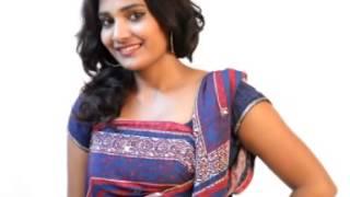 hot Bangla Saree Girl Designer Saree collection - Model   Sania Rastogi