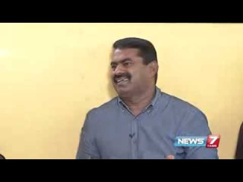 Part-2 Seeman's Theri reply to