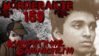 Mörderakte: #159 Kampatimar Shankariya / Mystery Detektiv