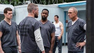 "Arrow Season 7 Episode 1 + 2 Premiere Photos ""Inmate 4587 + Longbow Hunters"""