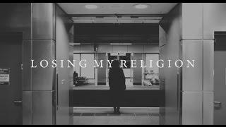 Passenger | Losing My Religion (R.E.M. Cover)