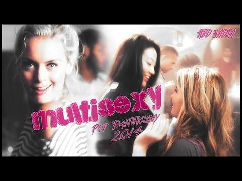 Xxx Mp4 ►MultiSexy Pop Danthology 2014 3gp Sex