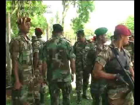 Where Xxx sri lanka army only reserve