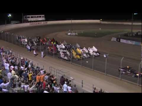 MOWA @ 34 Raceway 5/27/12