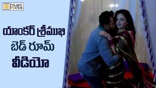 Anchor Srimukhi Bed Room Video goes viral - Filmyfocus.com