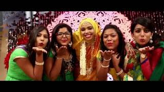 Malaysian Indian Muslim wedding cinematic Highlights by PhotoCentre H/p:0128281018