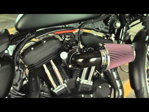 Screamin Eagle Stage IV Kits for Harley Davidson Sportster Models