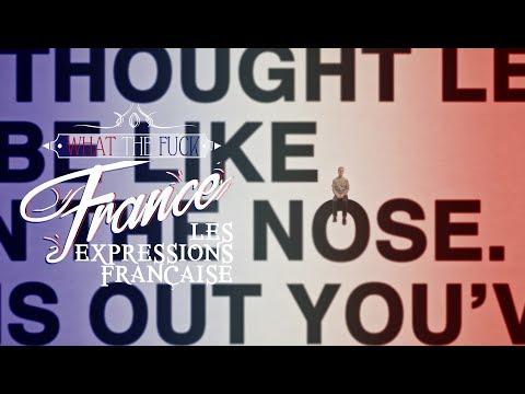 Xxx Mp4 What The Fuck France Les Expressions Françaises 3gp Sex