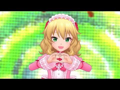 「デレステ 4K60fps  MV」 La Vie en Rose 【2nd Momoka SSR】