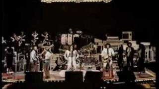 Bee Gees & Andy Gibb- You Should Be Dancing Spirit Tour 1979