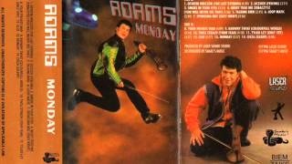 Adams - Tylko Łzy (Polski Power Dance 1996)