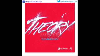 Wale - Barry Sanders [The Eleven One Eleven Theory]