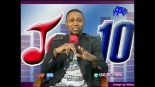 Felix Wazekwa abeti bango fimbu ezui ezui