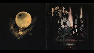 vices and virtues deluxe full album - panic! at the disco