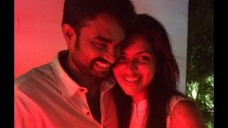 Amala Paul and AL Vijay Honeymoon Photos Leaked | Marriage Video | Hot Cinema News