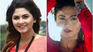 অনন্য মামুন এর চলচ্চিত্রে নাম লেখালেন স্পর্শিয়া !! | Orchita Sporshia in Bangla Movie 2017 !!