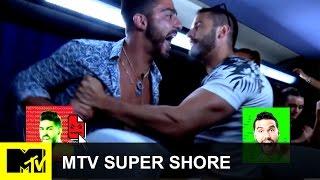 #MTVSuperShore I Avances del 3er Episodio
