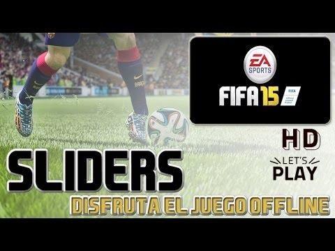 Xxx Mp4 FIFA 15 Sliders Mas Real Que Nunca 3gp Sex