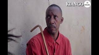 EXCLUSIVE: AFUMWA KWA MGANGA AKIWA NA KIGANJA CHA MKONO WA MTU