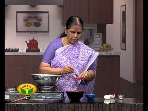 Arusuvai Ithu Thani Suvai Epiosde 168 On Monday, 26/05/14