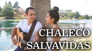 Chaleco Salvavidas // Angelica Gallegos // Jose Esparza