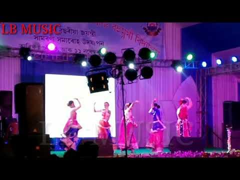 Dholida Dhol Baje |Loveratri Video | Hindi Video Dance |Dhol Baje re Baje |Goalpara Video Dance