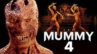 Mummy -4 | Action-adventure fantasy horror Movie | Tamil Dubbed | Robert Madison | Juliette Junot HD