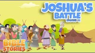 Bible Stories for Kids! Joshua