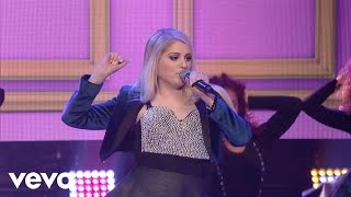 Meghan Trainor - All About That Bass (2015 New Year's Rockin' Eve)