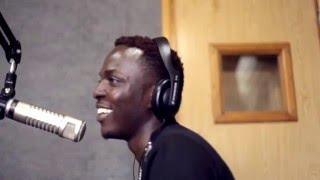Kigoto live on Bahari FM with Pascal Shanga and Faridha Ali