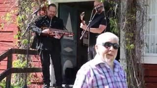 Annas vals efter Limpan - Storis & Limpan Band @ Hembygdsgården i Heby - 16-06-06