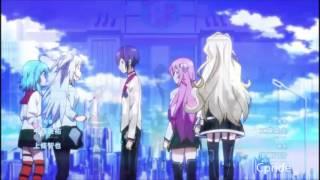 !Gakusen Toshi Asterisk Season 2 Opening!