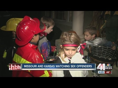 Xxx Mp4 Missouri And Kansas Watching For Sex Offenders This Halloween 3gp Sex