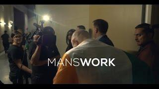 Man's Work: Conor McGregor UFC 202 Redemption #TheMacLife