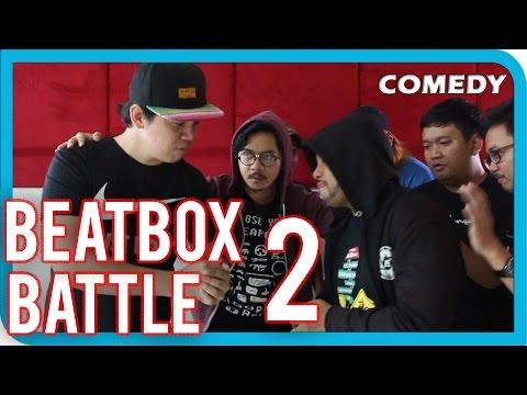 BEATBOX BATTLE #2 W/ Chandra Liow, Benazio & IVG
