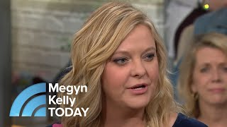 Woman Who Was Kidnapped, Abused As Child Launches Task Force | Megyn Kelly TODAY