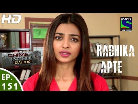 Crime Patrol Dial 100 - क्राइम पेट्रोल - Raazdaar - Episode 151 - 23rd May, 2016