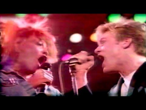 It s Only Love Bryan Adams & Tina Turner