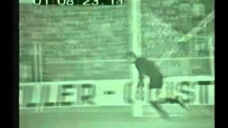 1971 (October 10) Poland 1-West Germany 3 (EC Qualifier).avi