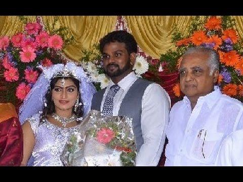 Actress Babilona Wedding Video   Marriage Function
